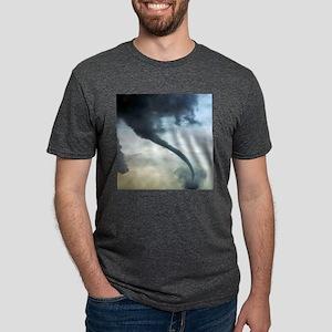 Tornado Mens Tri-blend T-Shirt