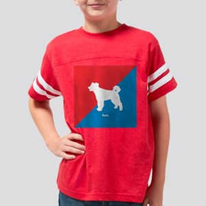 Pumi 2 Youth Football Shirt