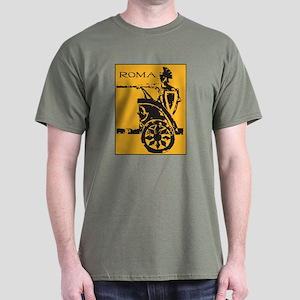 Roma Dark T-Shirt
