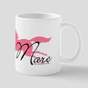 Alpha Mare Saying Mug