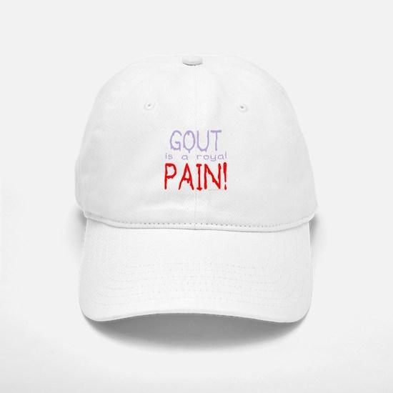 Gout Pain Cap