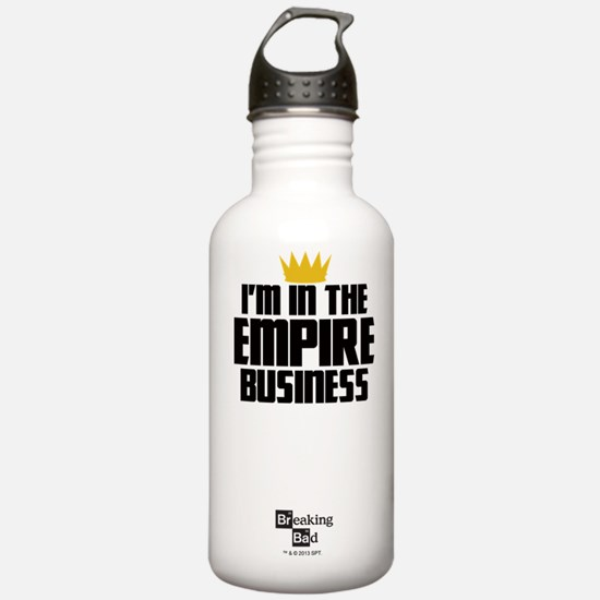 Empire Business Water Bottle