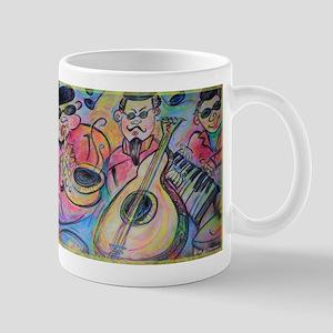 Band, music, art! Mugs