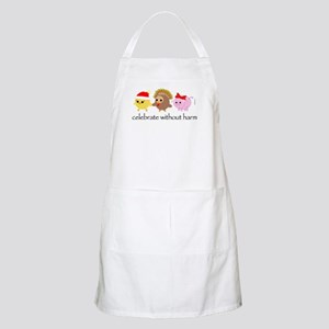 Celebrate Without Harm BBQ Apron