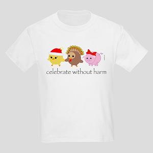 Celebrate Without Harm Kids Light T-Shirt