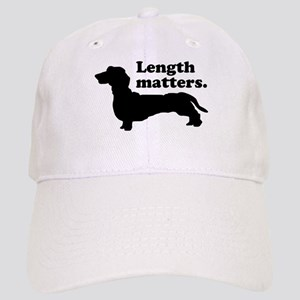 Length Matters Cap