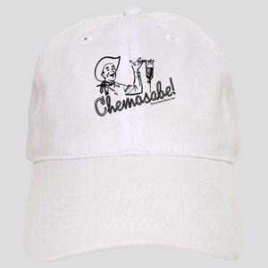 Chemosabe! Cap