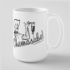 Chemosabe! Large Mug