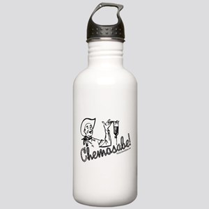 Chemosabe! Stainless Water Bottle 1.0L