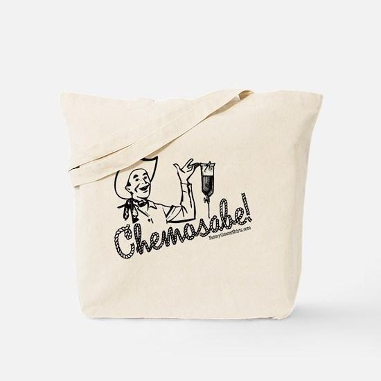 Chemosabe! Tote Bag