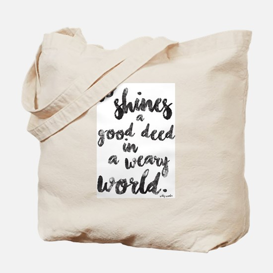 Cute Roald dahl Tote Bag