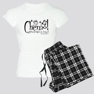 Chemo Cool Kids Women's Light Pajamas