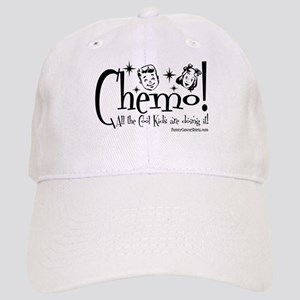 Chemo Cool Kids Cap