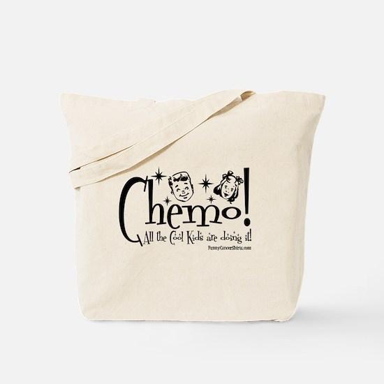 Chemo Cool Kids Tote Bag
