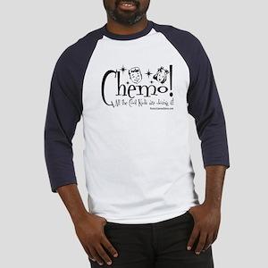 Chemo Cool Kids Baseball Jersey