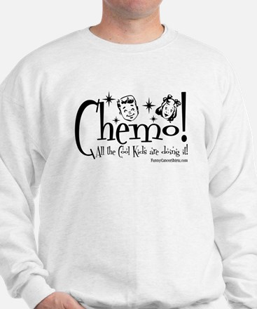 Chemo Cool Kids Sweatshirt