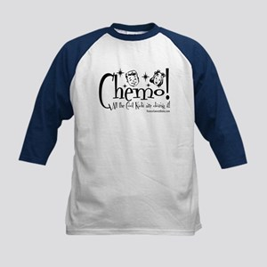 Chemo! All the Cool Kids are doing it! Baseball Je