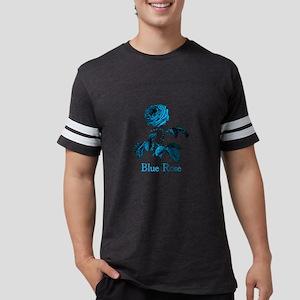 Twin Peaks Blue Rose B Mens Football Shirt