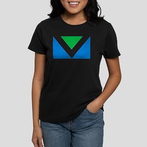 Vegan Flag T-Shirt