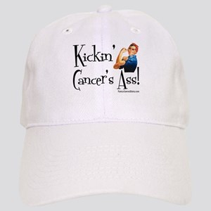 Kickin' Cancer's Ass! Cap