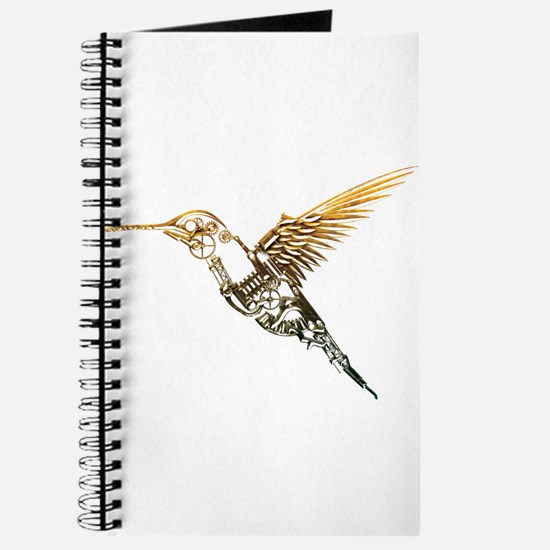 Industrial Hummingbird Journal