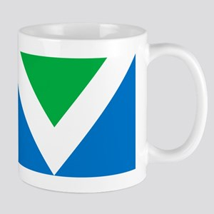 Vegan Flag Mugs