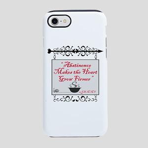 Abstinence iPhone 7 Tough Case