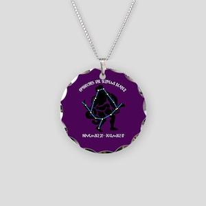 oph-zodiac_b Necklace