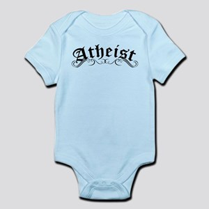 Atheist Body Suit