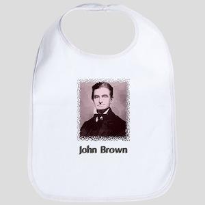 John Brown w text Bib