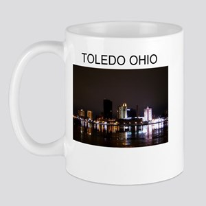 toledo Mug