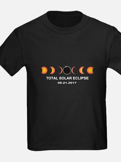 Total Solar Eclipse 2017 T
