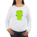 Freakenstein Long Sleeve T-Shirt