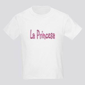 La Princesa Kids T-Shirt