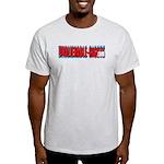 Unalienable Rights Light T-Shirt