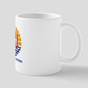 French Polynesia - Polynesie Francaise Mug
