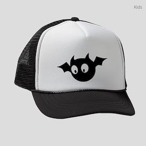 Cute Bats Kids Trucker hat