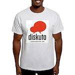 Diskuto Logo T-Shirt