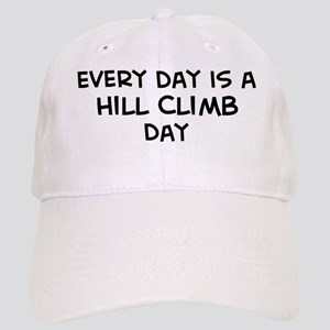 Hill Climb day Cap