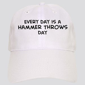Hammer Throws day Cap