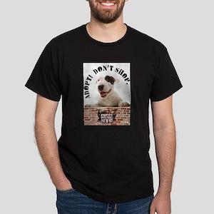 Adopt! Don't Shop. T-Shirt