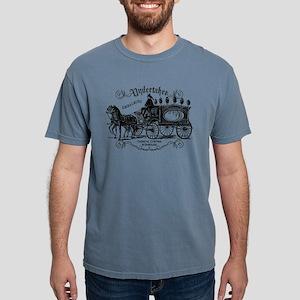 Undertaker Vintage Style Mens Comfort Colors Shirt