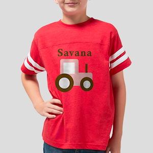 pbtsavana Youth Football Shirt
