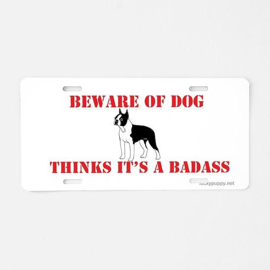 Beware of Boston