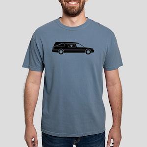 Hearse Mens Comfort Colors Shirt