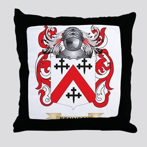 Kennedy-(Scottish) Coat of Arms (Family Crest) Thr