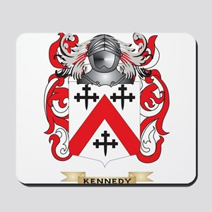 Kennedy-(Scottish) Coat of Arms (Family Crest) Mou