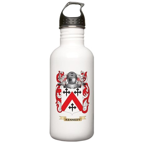 Kennedy-(Scottish) Coat of Arms (Family Crest) Wat