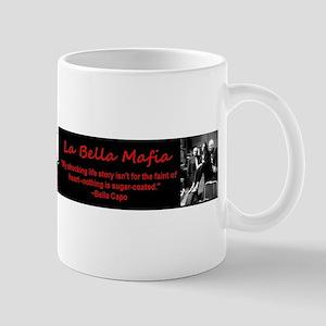 La Bella Mafia Mug
