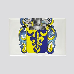 Kenny Coat of Arms (Family Crest) Rectangle Magnet